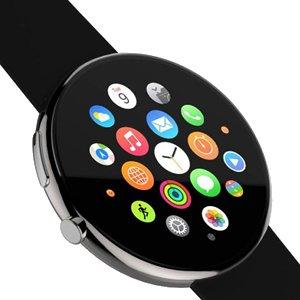 Apple się obudziło i w końcu rozpocznie prace nad okrągłym Apple Watchem?