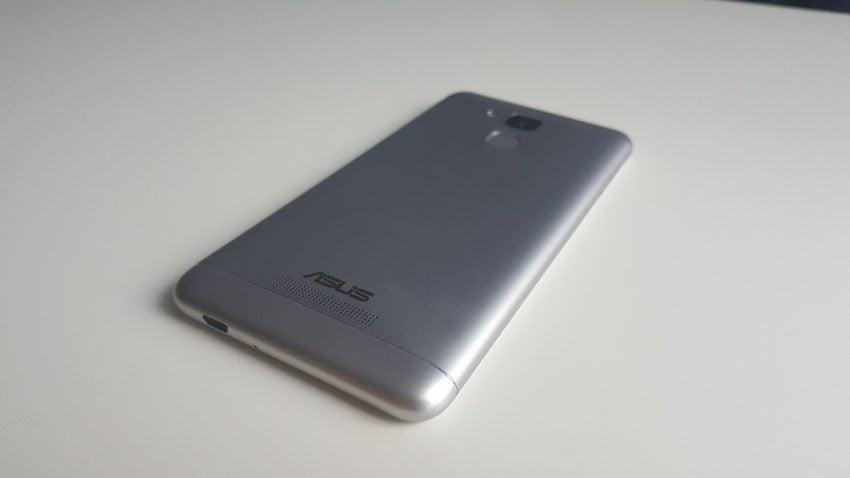 Tabletowo.pl Recenzja Asus Zenfone 3 Max Android Asus Recenzje Smartfony