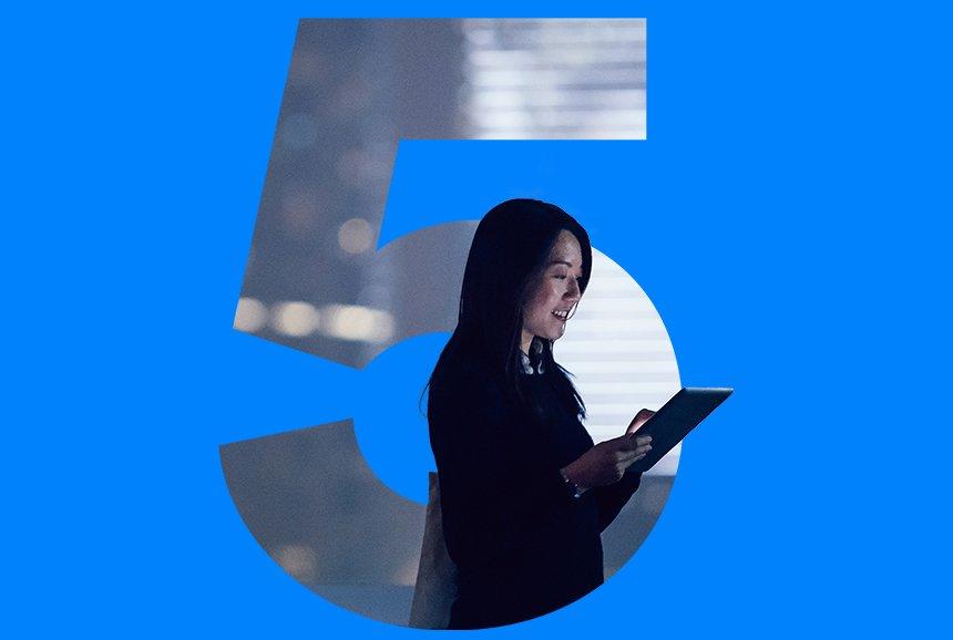 Czekamy na smartfony z Bluetooth 5.0 - technologia już jest 22