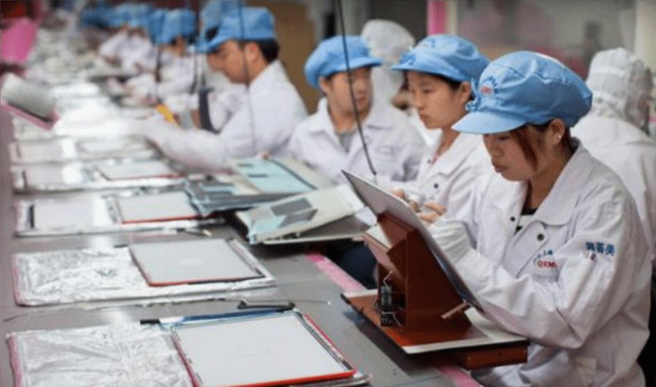 USA - Chiny: nowy podatek może sprawić, że ceny elektroniki wystrzelą do góry