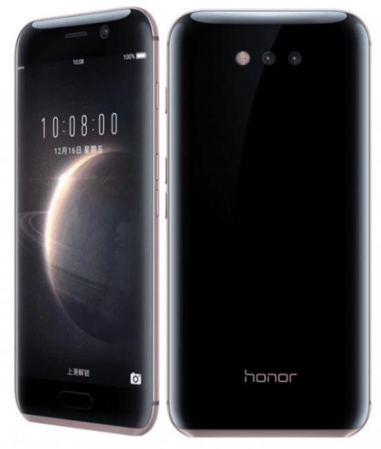 Premiera Honor Magic - świetny design i inteligentne funkcje, których w Honorach jeszcze nie było 23