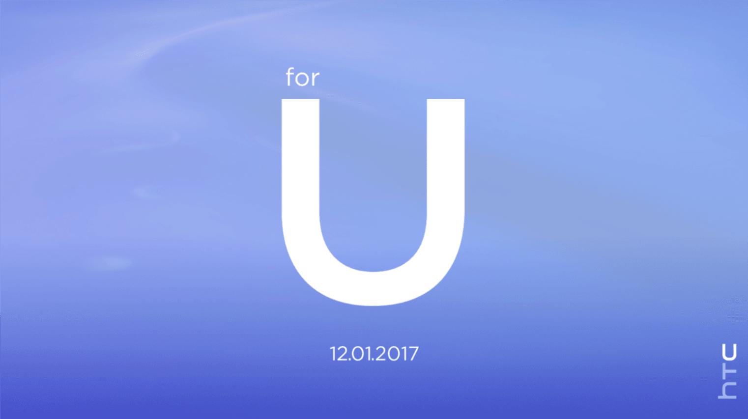 HTC nie wyrobi się na CES 2017, ale pokaże coś nowego kilka dni później 16