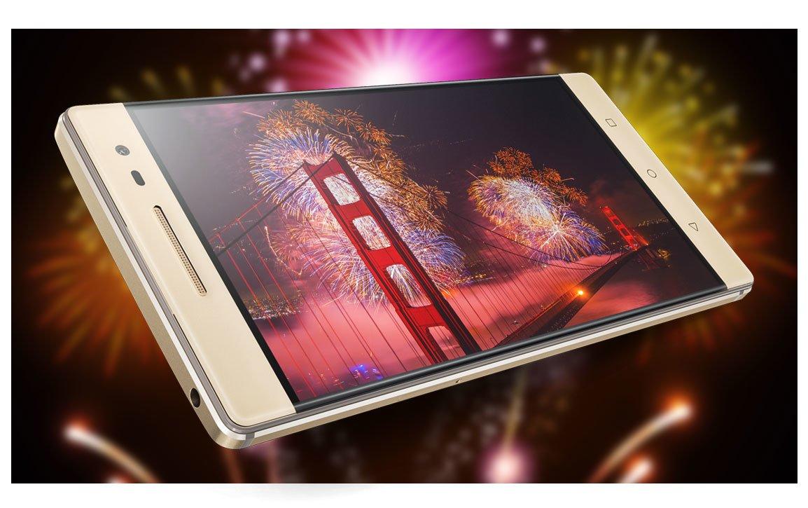 Tabletowo.pl Lenovo Phab 2 Pro można już kupić w Europie Android Lenovo Rozszerzona rzeczywistość Smartfony