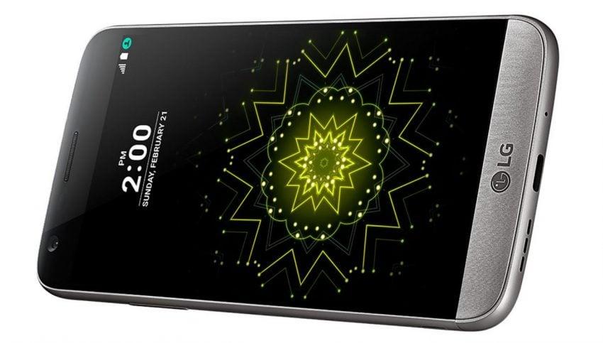 Recenzja LG G5 SE 72