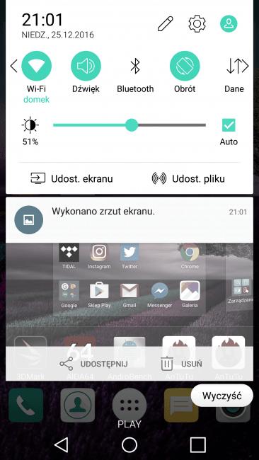 Recenzja LG G5 SE 33