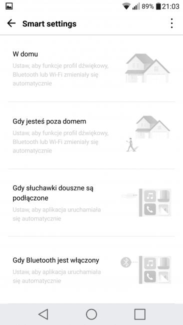 Recenzja LG G5 SE 51