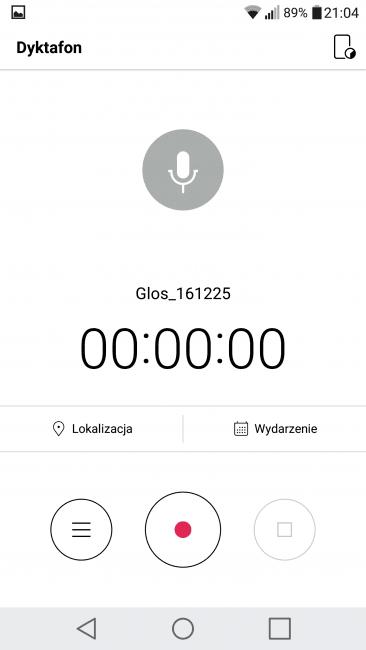 Recenzja LG G5 SE 59