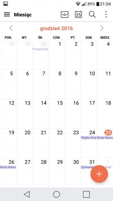 Recenzja LG G5 SE 61
