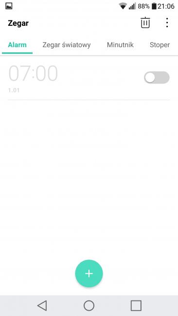 Recenzja LG G5 SE 68