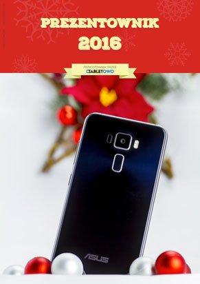 Tabletowo.pl Brak pomysłu na świąteczny prezent spędza Ci sen z powiek? Koniecznie zapoznaj się z naszym poradnikiem! Akcesoria Hybrydy Smartfony Tablety Wearable
