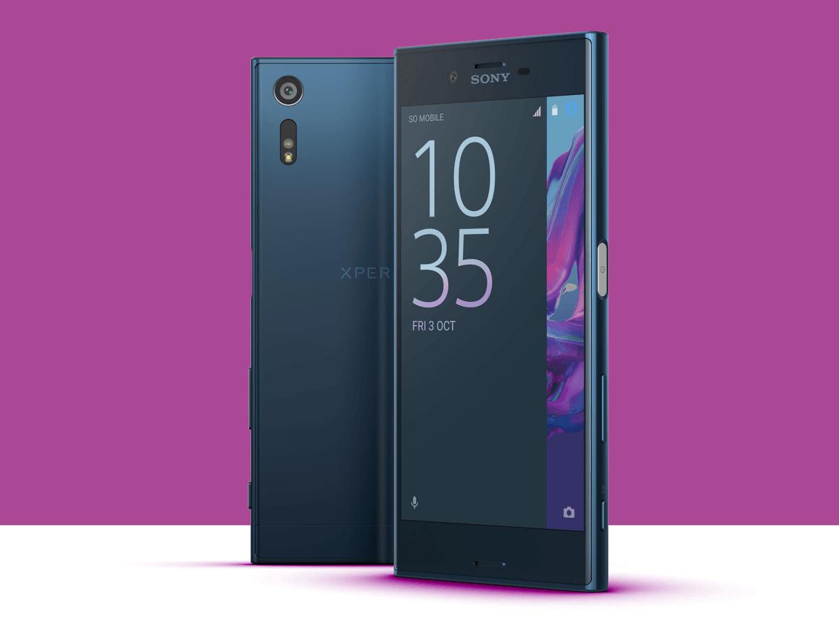 Tabletowo.pl Sony Xperia XZ (2017) na pierwszym zdjęciu Android Plotki / Przecieki Smartfony Sony