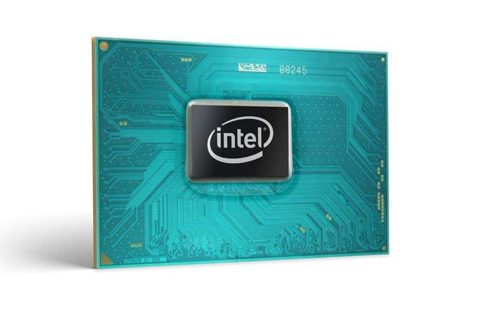 Ewolucja bez rewolucji - Intel pokazał procesory 7. generacji 19