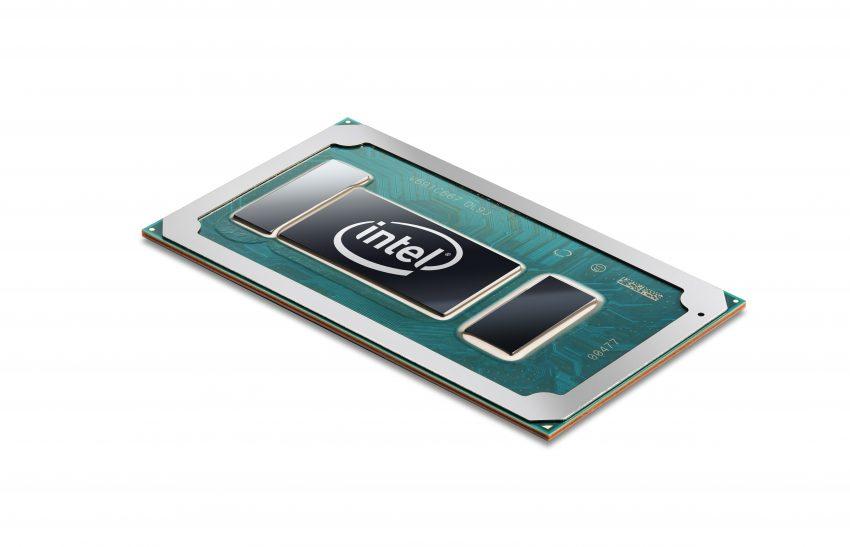 Ewolucja bez rewolucji - Intel pokazał procesory 7. generacji 21