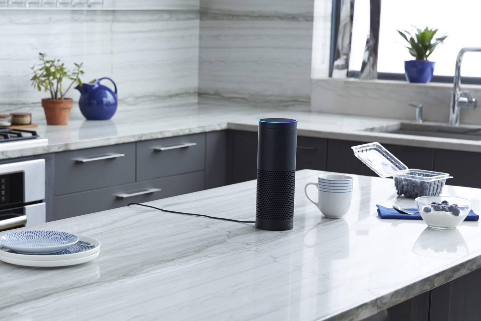 Niespodziewana konferencja Amazonu przyniosła wiele nowości, w tym nowe generacje Echo Dot i Echo Plus 18