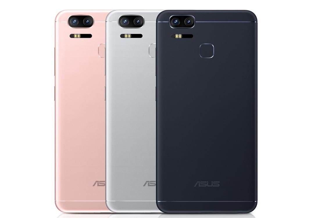 Asus prezentuje ZenFone'a 3 Zoom z aparatem... lepszym niż w iPhone'ie 7 Plus? 21