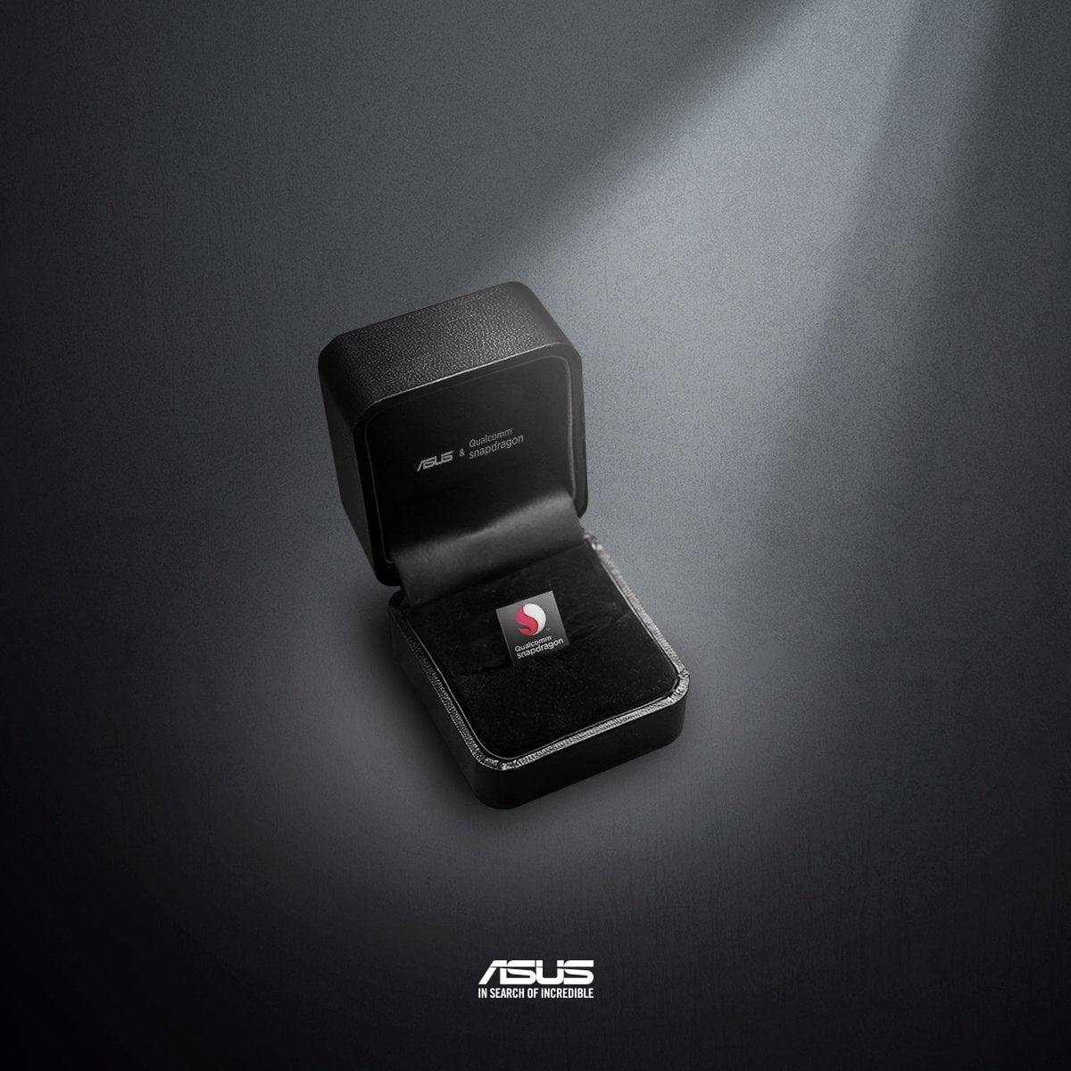 4 stycznia, na CES 2017, Asus zaprezentuje smartfon ze Snapdragonem 835 (aktualizacja) 29