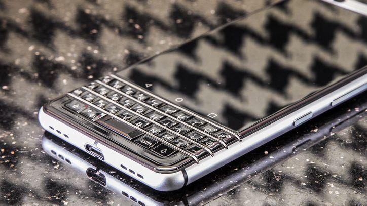 BlackBerry Mercury zadebiutuje 25 lutego na targach MWC 2017 w Barcelonie 18