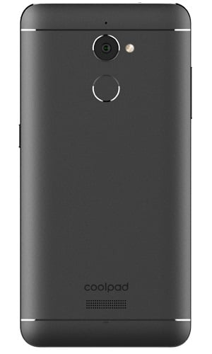 Tabletowo.pl Coolpad Conjr - dużo RAM i aparat 13 Mpix, ale za to słaby procesor i bateria o małej pojemności Android CES 2017 Chińskie Nowości Smartfony