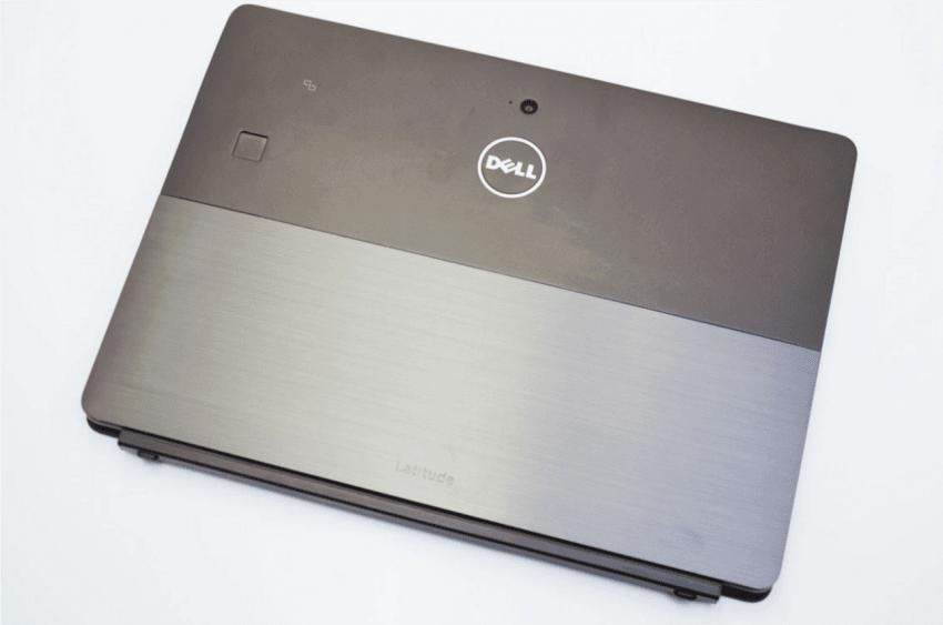 Nadciąga kolejny klon Microsoft Surface 4 Pro - Dell Latitude 5285