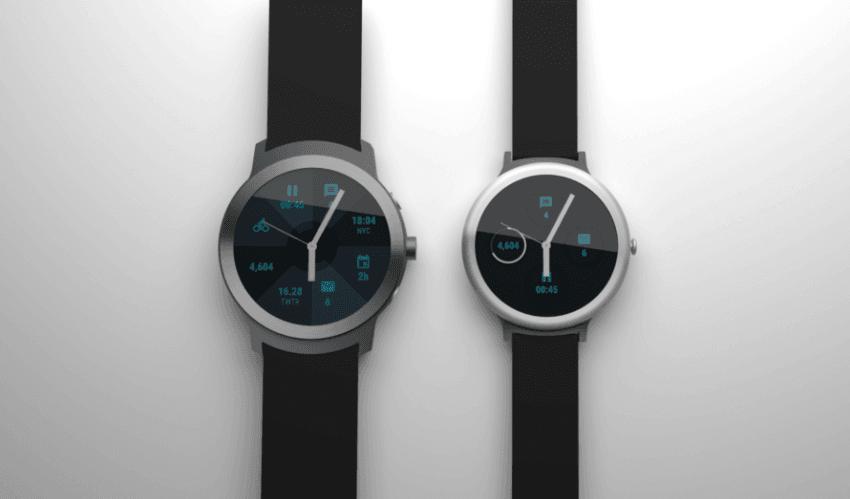 Tabletowo.pl Dlaczego uważam, że Google nie pokaże w tym roku zegarków Pixel Watch Android Google Plotki / Przecieki Wearable