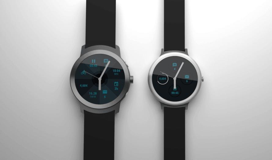 LG Watch Sport i LG Watch Style będą pierwszymi smartwatchami z Android Wear 2.0 22