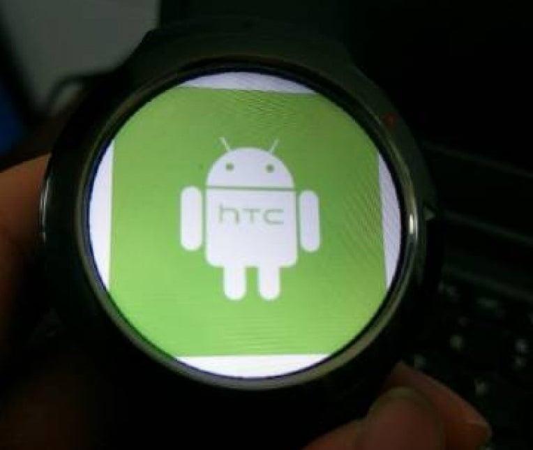 To pewne: HTC nie zamierza wypuścić na rynek smartwatcha z Android Wear 21