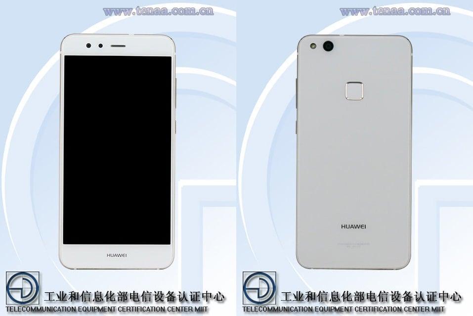Tabletowo.pl Huawei szykuje kolejny smartfon. Pod względem specyfikacji trochę podobny do P8 Lite 2017 Android Huawei Smartfony