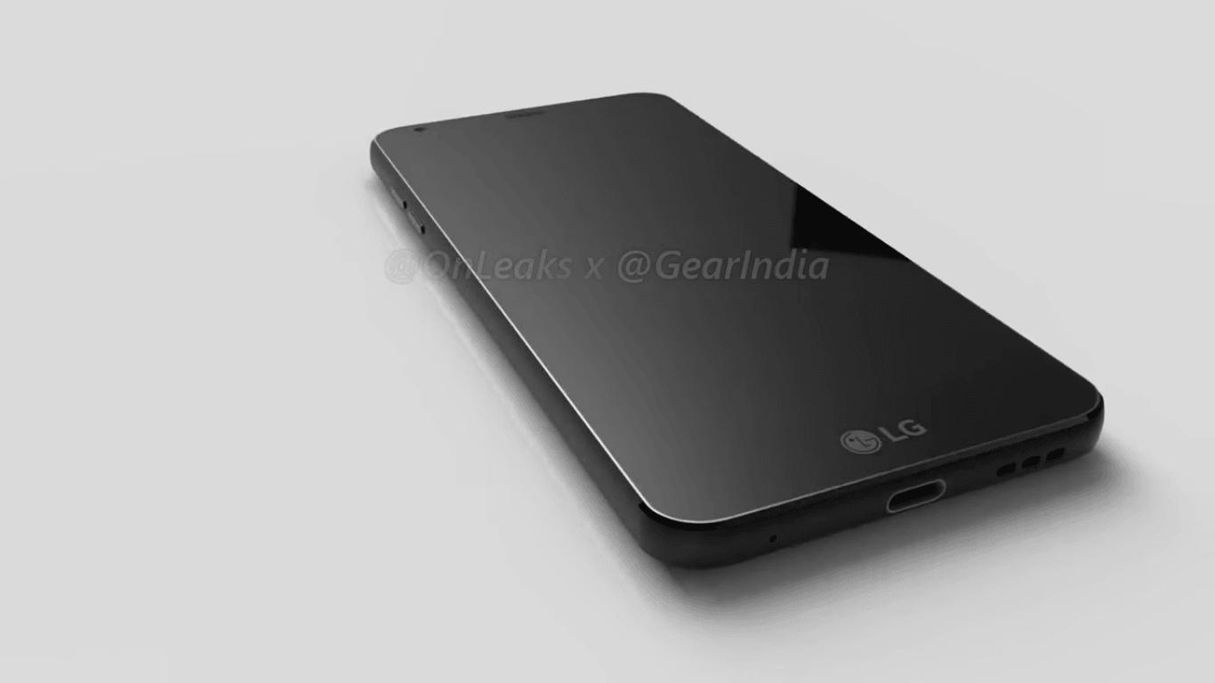 LG G6 może być jeszcze tańszy niż LG G5 22