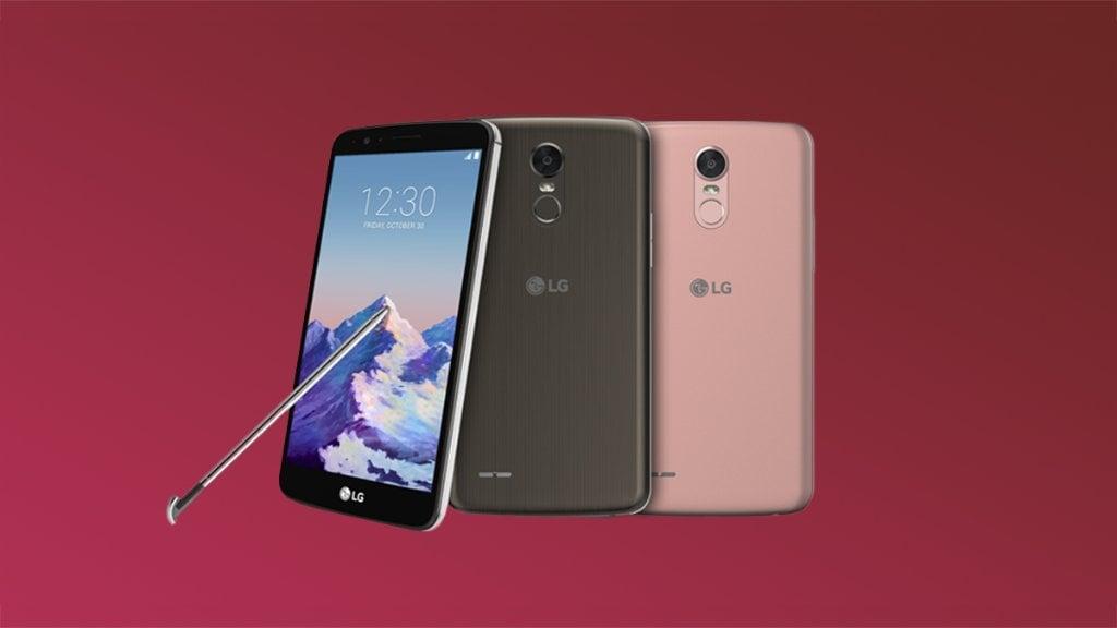 Tabletowo.pl LG prezentuje na CES 2017 nowe K3, K4, K8 i K10 oraz Stylo 3 Android CES 2017 LG Nowości Smartfony