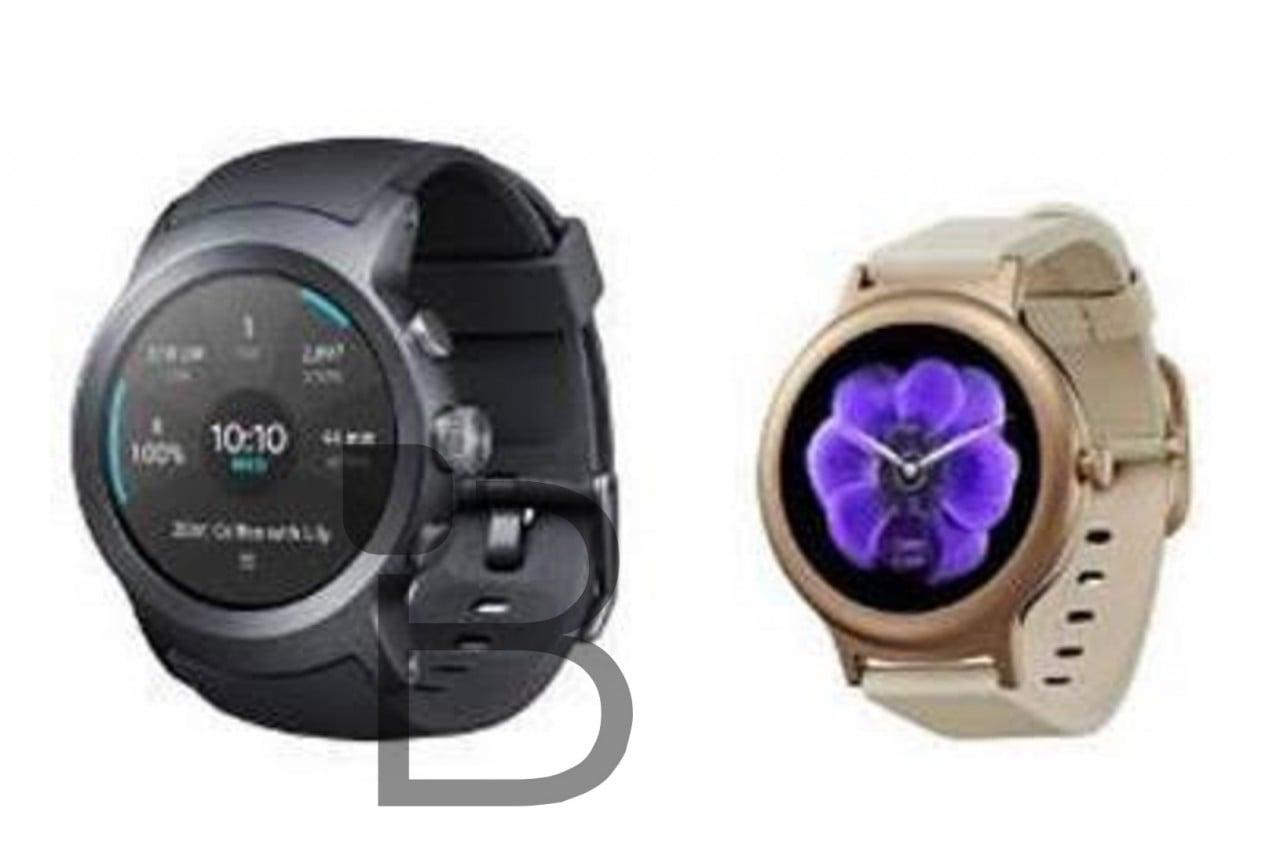 Na tydzień przed oficjalną premierą poznaliśmy ceny LG Watch Sport i LG Watch Style