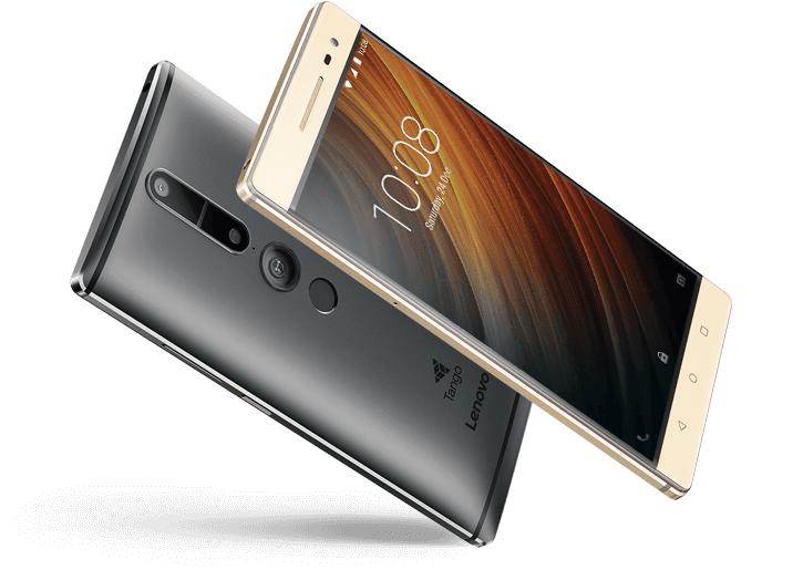 Tabletowo.pl Potwierdzone: Huawei też wypuści na rynek smartfon, spełniający wymagania projektu Tango Android CES 2017 Google Huawei Rozszerzona rzeczywistość Smartfony