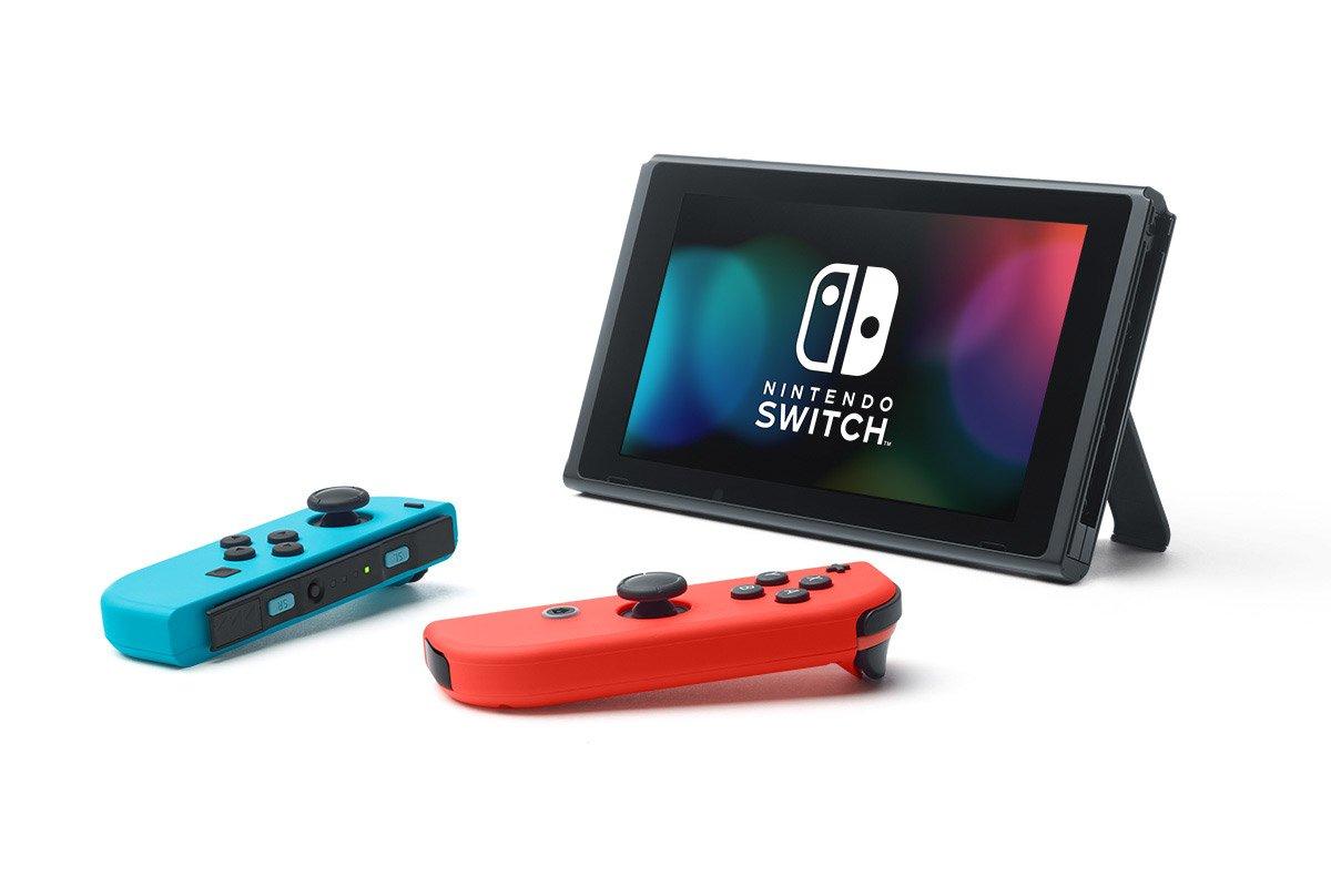 Mówią, że będzie nowy, mniejszy i tańszy Switch. Nintendo zaprzecza, ale internet wie lepiej