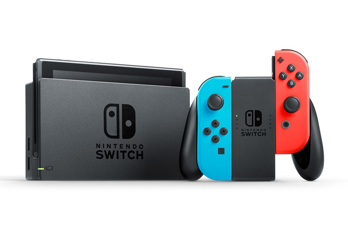 Tabletowo.pl Nintendo zachowa zapisane w chmurze save'y ze Switcha przez pół roku po zakończeniu subskrypcji Gry