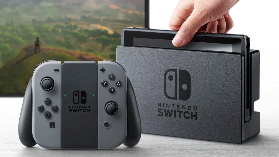 Nintendo ujawnia nieco szczegółów na temat konsoli Switch. Poznaliśmy też datę premiery oraz cenę 26