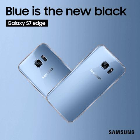 Samsung Galaxy S7 Edge Blue Coral już do kupienia w Polsce! 17