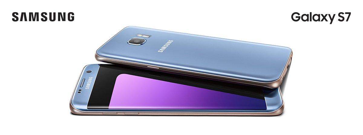 Samsung Galaxy S7 Edge Blue Coral już do kupienia w Polsce! 18