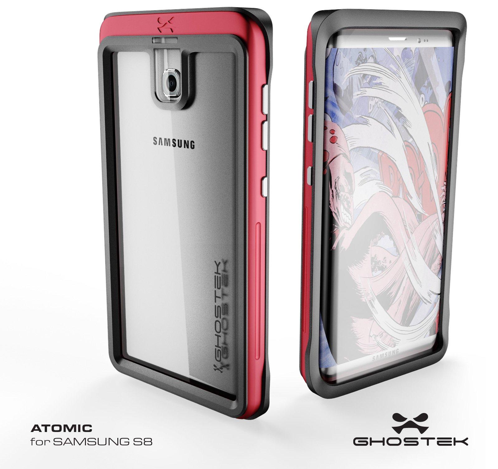 """To prawdopodobnie pierwsze rendery, przedstawiające """"prawdziwego"""" Samsunga Galaxy S8 20"""
