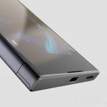 Tabletowo.pl Nowy smartfon Sony z niezłymi parametrami przetestowany w AnTuTu Android Plotki / Przecieki Smartfony Sony
