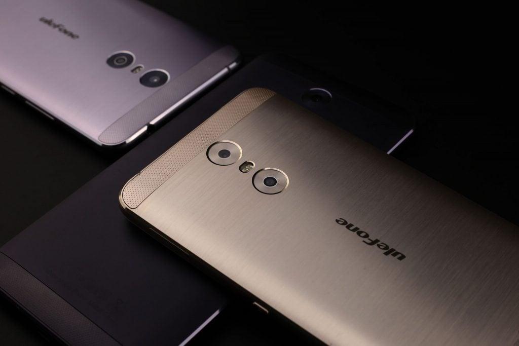 Znamy specyfikację modelu Gemini, czyli pierwszego smartfona Ulefone z podwójnym aparatem 20