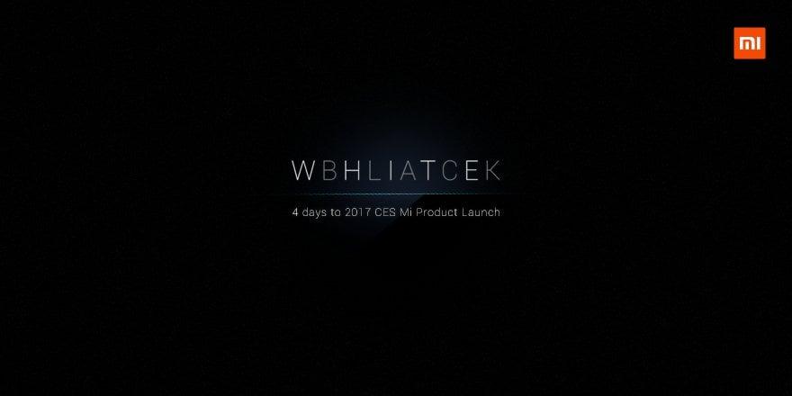 Xiaomi przywiezie białego Mi Mixa ze szklanymi pleckami na CES 2017? I pokaże go 5 stycznia? 28
