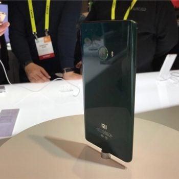 Xiaomi Mi Note 2 w trzech, nowych kolorach: zielonym, fioletowym i różowym 24