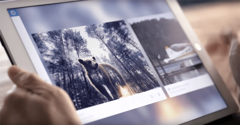 Tabletowo.pl Przyszłość według Adobe: edytowanie zdjęć za pomocą głosu Aplikacje Ciekawostki