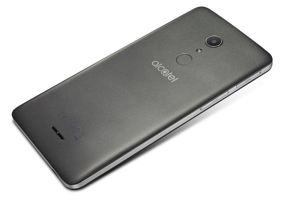 """Tabletowo.pl Alcatel szykuje swoją """"a-trójkę"""". Informacje na temat tego modelu zdradza nam GFXBench Alcatel Android Smartfony"""