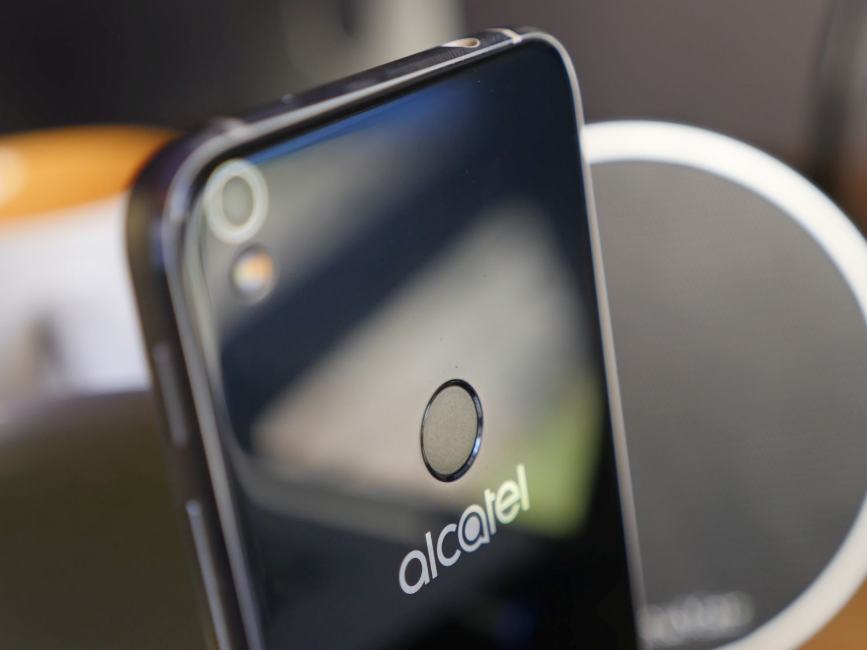 Specyfikacja Alcatel Idol 5S potwierdzona w kolejnym benchmarku 23