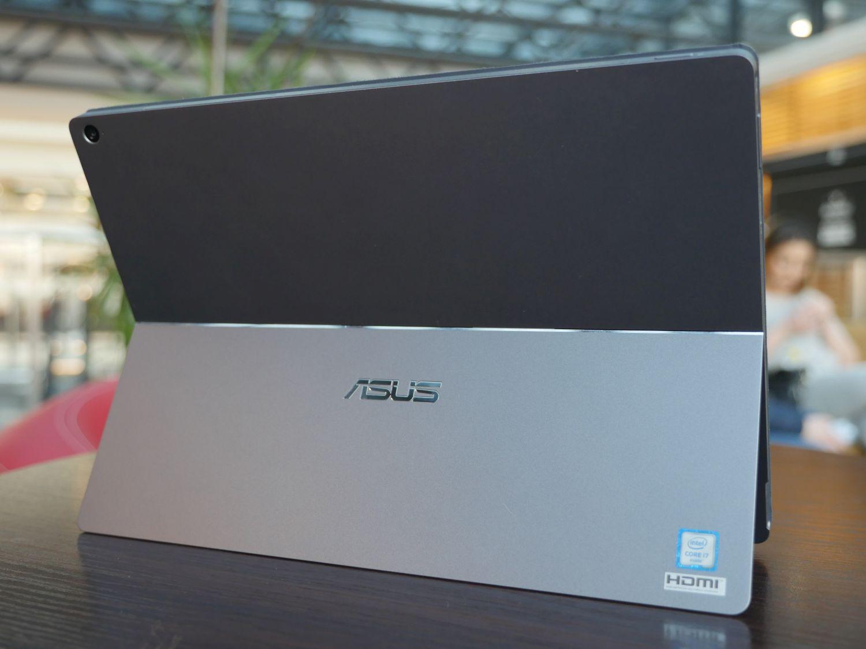 Asus ograniczy swoją ofertę tabletów 20