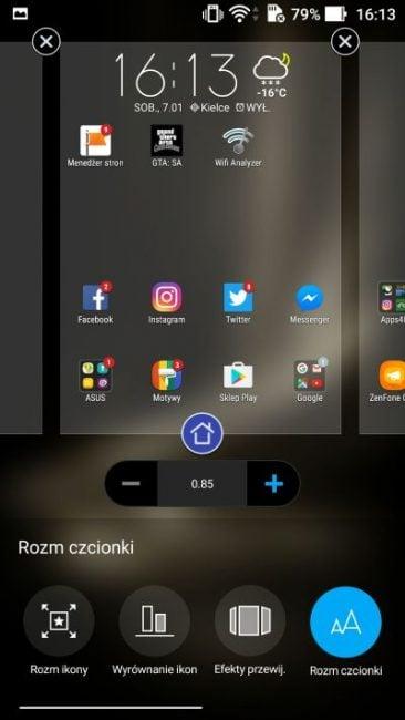 Recenzja Asusa Zenfone 3 Deluxe 38