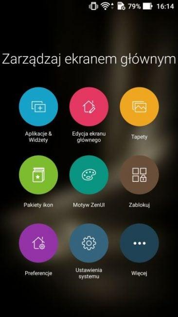 Recenzja Asusa Zenfone 3 Deluxe 43