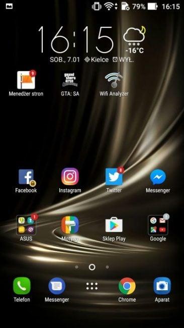 Recenzja Asusa Zenfone 3 Deluxe 46