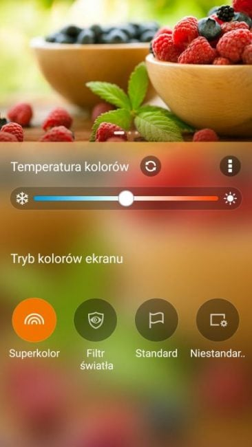 Recenzja Asusa Zenfone 3 Deluxe 30