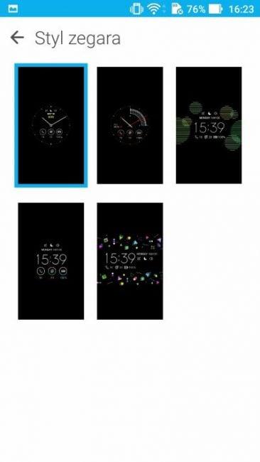 Recenzja Asusa Zenfone 3 Deluxe 53